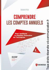 COMPRENDRE  LES COMPTES ANNUELS