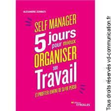 Livre Self Manager