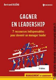 LIVRE GAGNER EN LEADERSHIP