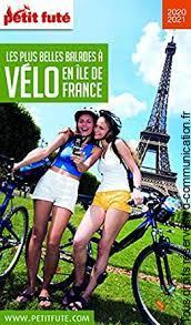 Les plus belles balades à vélo en Ile de France