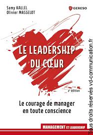 Livre LE LEADERSHIP DU COEUR