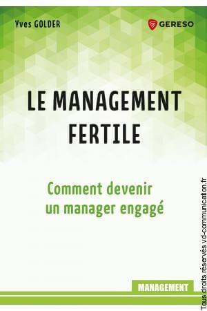 Livre le management fertile