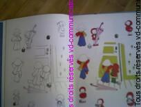 Coloriages et jeux pour enfants